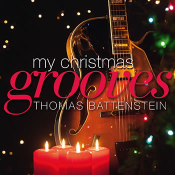 My Christmas Grooves Again